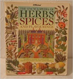 Encyclopedia of Herbs Spices and Flavourings