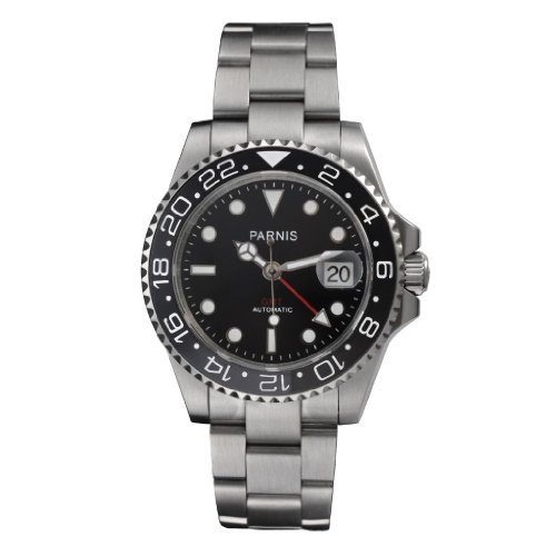 Fanmis Ceramic Gmt master Automatic Mechanical product image