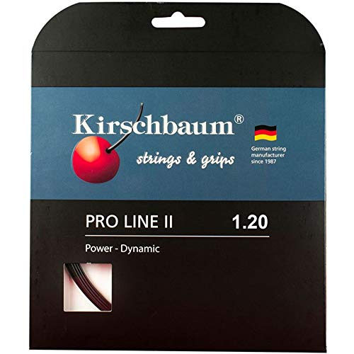 Kirschbaum Pro Line No. II 17L (1.20mm) Tennis String