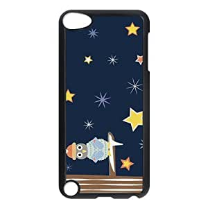 Custom Personalized Back Cover Case for ipod Touch 5 JNIPOD5-128