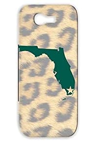 Dirtproof Navy Cities Countries Florida Star Miami Mia For Sumsang Galaxy Note 2 MIami Florida Star T Shirt Case Cover