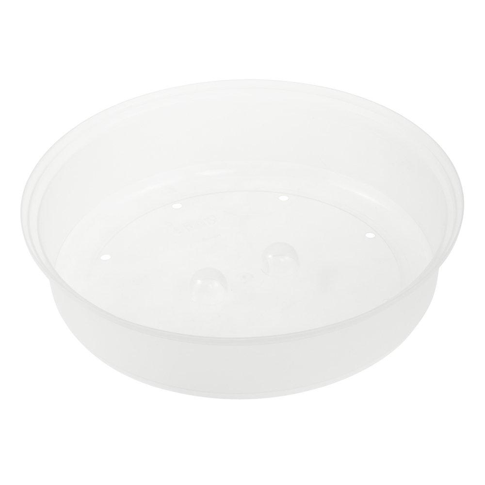 keeeper Tapa para microondas, Plástico resistente (PP) ,Ø 26,5 x 6 ...