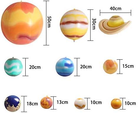 Sistema solar hinchable para colgar, sistema solar hinchable ...
