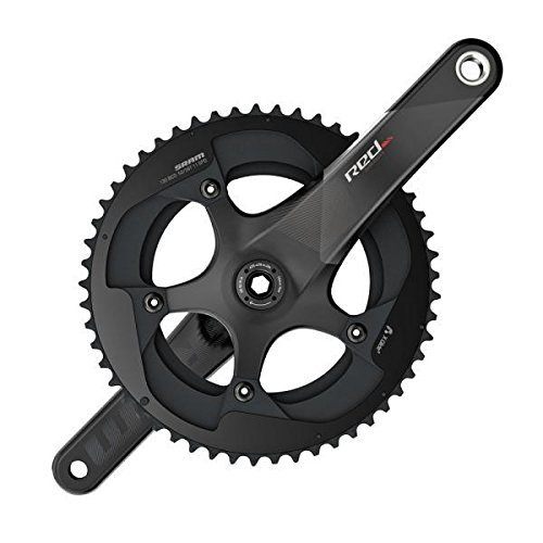 SRAM Red Gxp 11Sp 172.5mm 50/34 C2 Drive Train (Timing Chain Single)