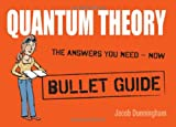 Quantum Theory, Jacob Dunningham, 1444137387