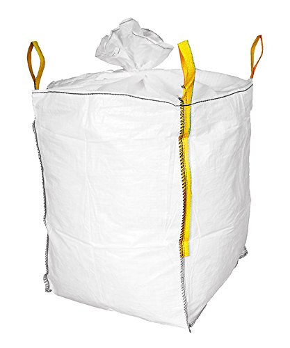 desabag 1.1012/Big Bag 90/x 90/x 110/cm 1000/kg SG Blanco BU