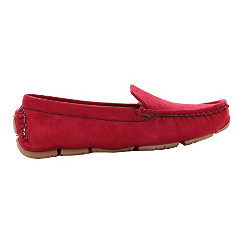 Pictures of Maxu Kid Suede Slip-On Unisex Child 4