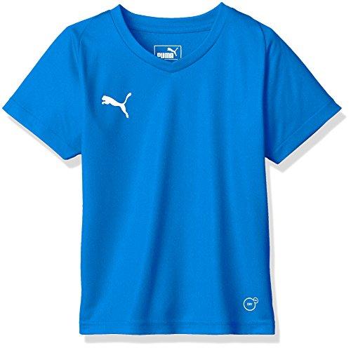 遡るスティック偽装する[プーマ] サッカーウェア LIGA ゲームシャツ コア 703630 [ボーイズ]