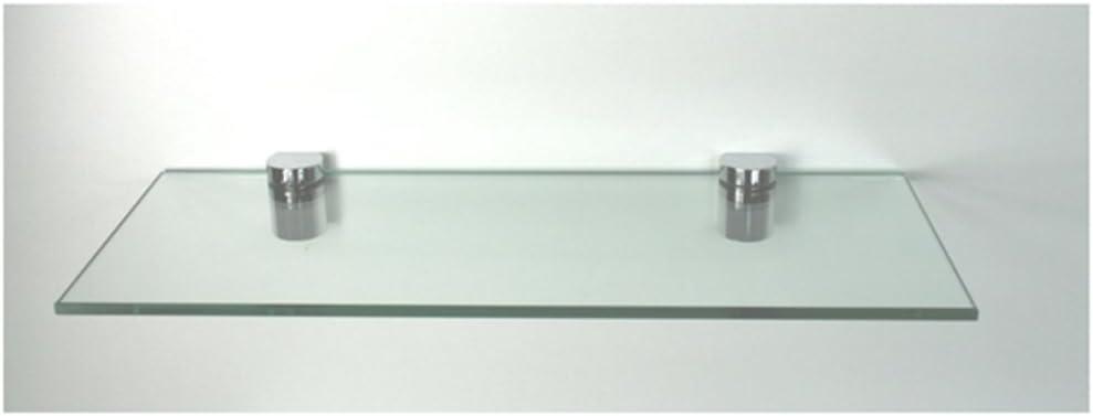 Direkt vom Glasereifachbetrieb!! Glasplatte//Glasregal Klarglas 8 mm stark alle Ma/ße lieferbar 318 mm x 205 mm