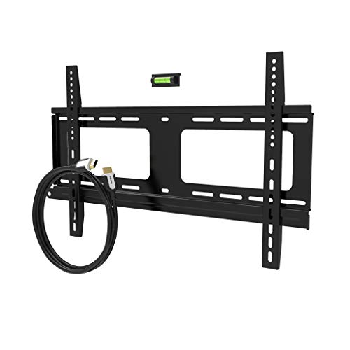 Promounts Apex Flat TV Wall Mount Bracket for 47-90