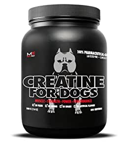 Muscle Bully Creatine for Dogs