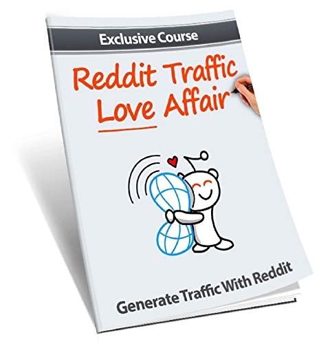 Amazon com: Reddit Traffic Love Affair: generate traffic