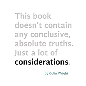 Considerations Audiobook