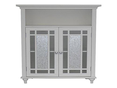 Elegant Home Fashions ELG-529 Whitney Double Door Floor -