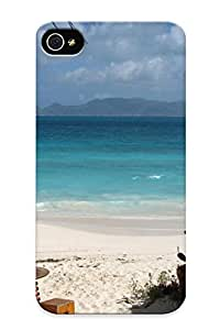 5ee3a421836 Anguilla Protective Case Cover Skin/iphone 4/4s Case Cover Appearance