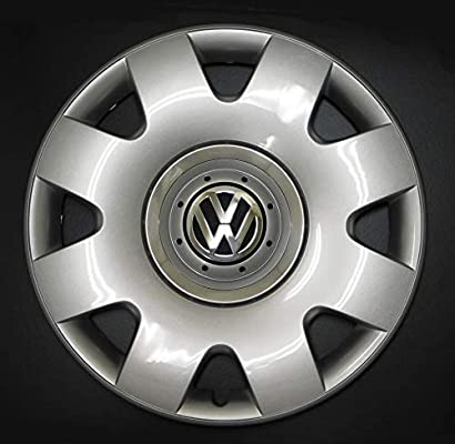 Amazon.com: Volkswagen - 1C0601147JMFX Beetle 16 Inch New Factory Original Equipment Hubcap: Automotive