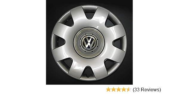 Amazon.com: Volkswagen - 1C0601147JMFX Beetle 16 Inch New Factory Original Equipment Hubcap: Automotive