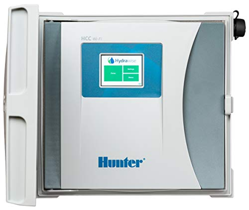 ee31a34ea0 Hunter Hydrawise HCC-800-PL Wi-Fi Timer 8-38 Stations Web
