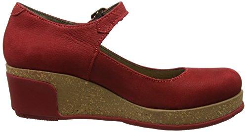 Naturalista El Pelle shoes 5004 Neri Amazon Kc13lFTuJ