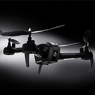 1080P WIFI FPV RC Drone Antena Smart Track Velocidad de cuatro ...