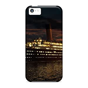 meilz aiaiPretty MPn13064TbUq ipod touch 4 Cases Covers/ Titianic D Series High Quality Casesmeilz aiai