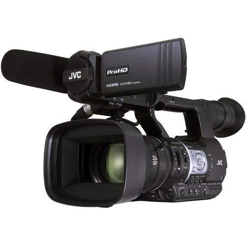 JVC GY-HM620 ProHD Mobile Camera...