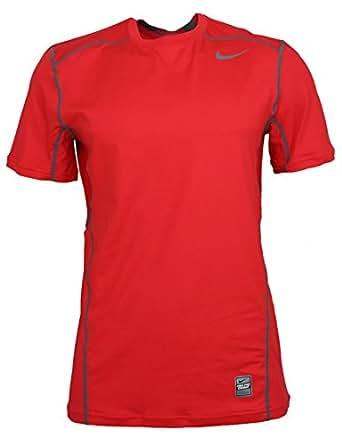 Nike Pro Combat Dri-fit Hypercool Running Mens Shirt (XXL)