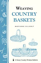 Image of the product Weaving Country Baskets that is listed on the catalogue brand of Storey Publishing, LLC.