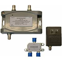 Winegard HDA-100 Distribution Amplifier 5-1000 MHz 15dB