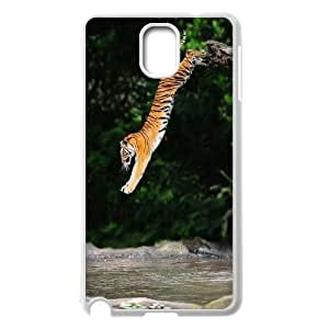 High quality tiger Pattern Hard Snap Cell Phone Case for For Samsung Galaxy Case Note 3 color18