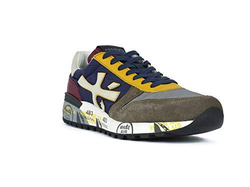 MICK2338 MICK2338 Sneaker Premiata Sneaker MICK MICK Uomo MICK2338 Premiata Premiata Uomo Sneaker RF005qx6