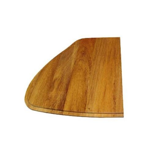 Franke CQ29-40S Centennial Iroko Solid Wood Sutting Board for CQX11029 by Franke