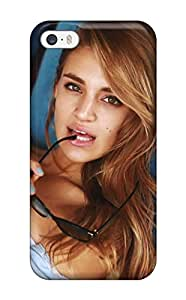 Kara J smith's Shop 5574348K43220389 New Cute Funny Model Case Cover/ Iphone 5/5s Case Cover