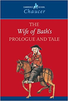 irony in wife of baths tale Join now log in home literature essays the canterbury tales avarice and irony: tale are filled with irony the pardoner is a the wife of bath the pardoner's.