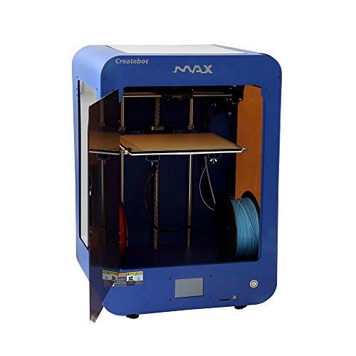 Createbot MAX 3D Printer 280 x 250 x 400 mm
