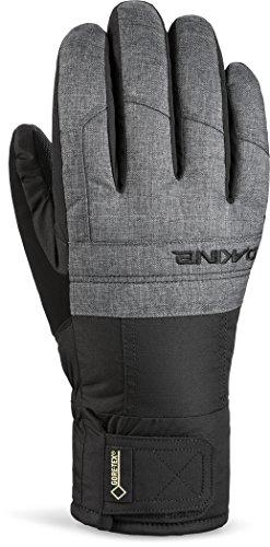 Dakine Men's Bronco Gloves, Carbon, M