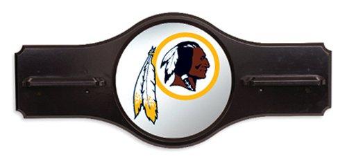 NFL Washington Redskins Mirror Billiards Cue Rack