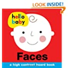 Hello Baby: Faces