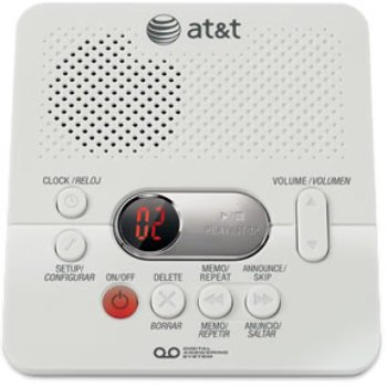 Amazon.com: Digital Answering System w/ 60 min Computer, Electronics: Computers & Accessories