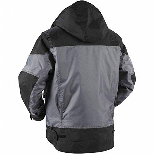 Blaklader Workwear Winter Jacket Grey//Black XL