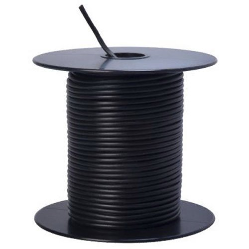 Southwire 55667323 Primary Wire, 18-Gauge Bulk Spool, 100-Feet, (Electric Wire)