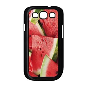 EZCASE Watermelon Phone Case For Samsung Galaxy S3 i9300 [Pattern-1]