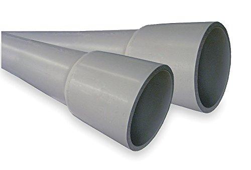 CANTEX INDUSTRIES A53DA12 Schedule 80 PVC Electrical Cond...