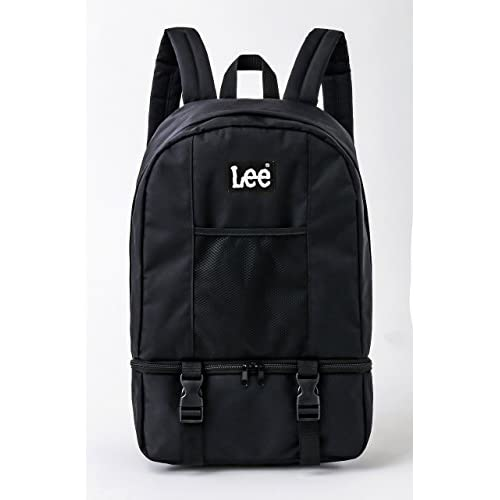Lee BACKPACK BOOK 付録画像