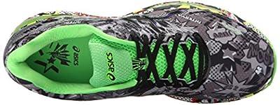 ASICS Men's Gel Nimbus 18 Running Shoe by ASICS America Corporation
