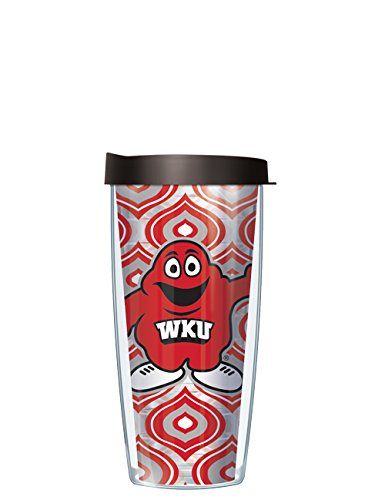 Western Kentucky University Big Red 16oz Signature Tumbler