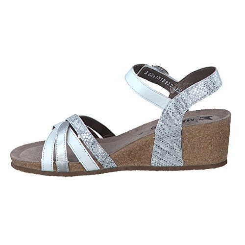 MEPHISTO scarpe SANDALO DONNA MADO PE17 - jbsignshop.com 3466514445f