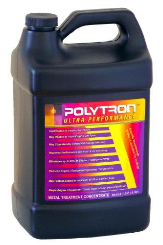 Polytron Metal Treatment Concentrate (MTC) 1 Gallon (4L) Jug - Military Industrial Grade by Polytron