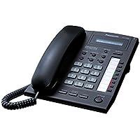 Panasonic KX-T7665 Phone Black