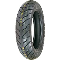 Shinko 712 Rear Tire - 130/90H-16/Blackwall